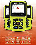 Диагностический сканер AUTOXSCAN RS600, фото 2