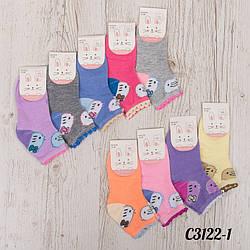 Шкарпетки дитячі 21-26 Корона C3122-1