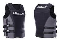Жилет спасательный HiSEA отличное качество