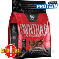Комплексный протеин BSN Syntha-6 4,5 kg