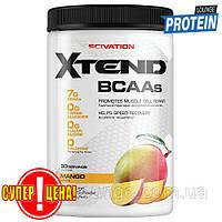 Аминокислоты bcaa Scivation Xtend 415 g