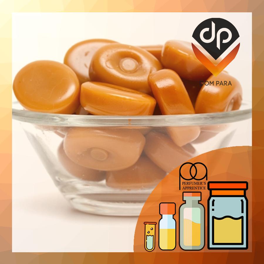 Ароматизатор TPA\TFACaramel Candy| Карамельные конфеты