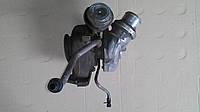 Турбина Мерседес Спринтер (2.7 cdi), фото 1
