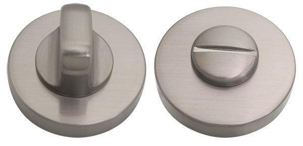 Фіксатор WC CD 49 Colombo нікель матовий