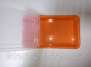 Годівниця  для бджіл 0,8 л.  LYSON, фото 2