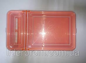 Годівниця  для бджіл 0,8 л.  LYSON, фото 3