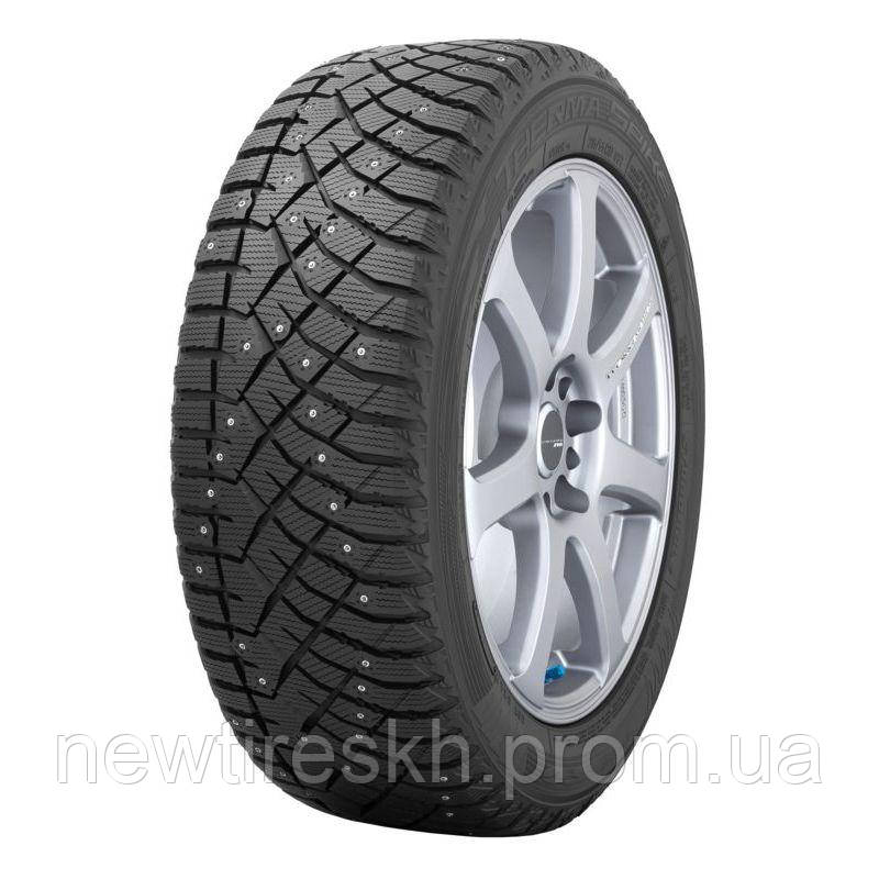 Nitto Therma Spike 265/65 R17 116T (шип)