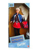 Коллекционная кукла Барби Barbie Arizona Jean Company Special Edition 1997 Mattel 18020