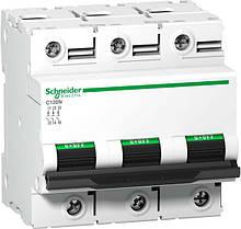 Автоматика Schneider Electric серии C120N