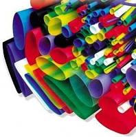 Термоусаживаемые трубки 3M GTI-3000 (3 х 1 мм.) 1 метр, без клеевого слоя