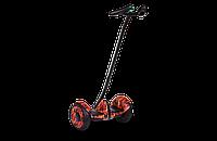 "Гироскутер Monorim M1Robot Ninebot mini 10,5"" (Music Edition) - Hand Drive Fire (Огонь), фото 1"