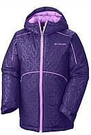 Зимняя куртка Columbia размер xxs, 4-5лет, фото 1