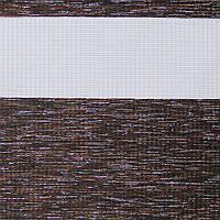 Рулонная штора Ткань ВН-37 Венге