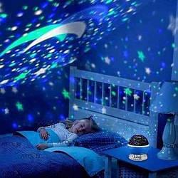 Ночник Звёздное небо