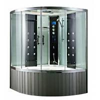 Гидромассажный бокс Grandehome WS118/S6, 1350х1350х2240 мм