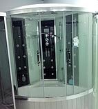 Гидромассажный бокс Grandehome WS118/S6, 1350х1350х2240 мм, фото 5