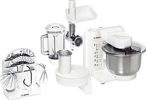 Кухонний комбайн Bosch MUM 4875 *