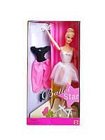 Коллекционная кукла Барби Балерина Barbie Barbie Ballet Star 2000 Mattel 29195