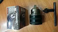 Патрон сверлильный ПС-13 (1,5-13 мм) В12 АТАКА