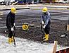 Аренда глубинного вибратора для бетона в Киеве.