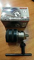 Патрон сверлильный ПС-13 (1,5-13 мм) М12 АТАКА