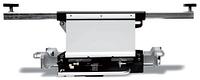 OMA 542SR - Траверса ручная гидравлическая с низким профилем 3000 кг