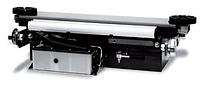 OMA 542SRA - Траверса пневмогидравлическая с низким профилем 3000 кг