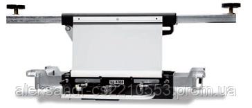 OMA 543 - Траверса ручная гидравлическая с низким профилем 4000 кг