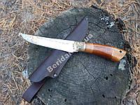 Нож охотничий ручной работы GW ,Подарочный вариант