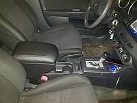 Автомобильний подлокотник для Lancer X Митсубиси Ланцер 10