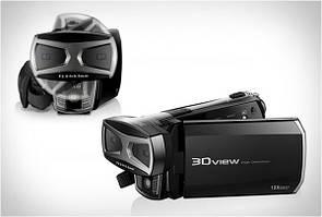 Відеокамера 3D DXG 5F9 *