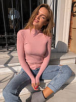 Женский трикотажный свитер, фото 1
