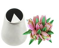 Кондитерская насадка лист тюльпана