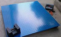 Техническое обслуживание весов платформенных, весов для склада