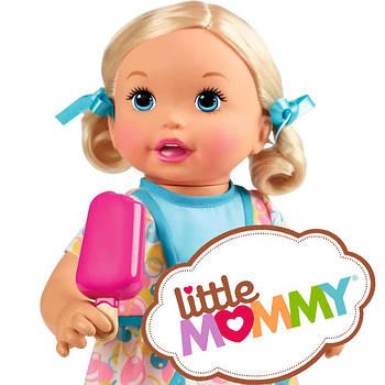 Куклы и пупсы Little Mommy