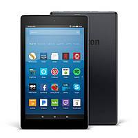 Amazon Fire HD 8 Tablet 6th Gen, 8 дюймов HD, Wi-Fi, 16 GB Black New планшет для тех, кому надоели яблоки!