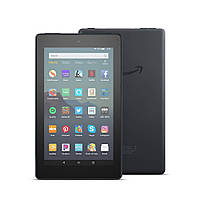 Amazon Fire 7 inch IPS, Wi-Fi, 1/16 GB, Quad-Core, FireOS 5th gen Ref