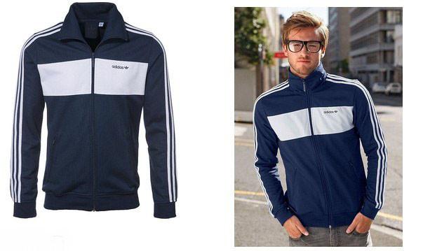 Спортивная кофта (олимпийка) Adidas - Интернет-магазин Sport-Style в  Харькове 5667f8d2856