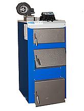 Стальной котел длительного горения Neys-B мощностью 17 кВт (Неус-В)