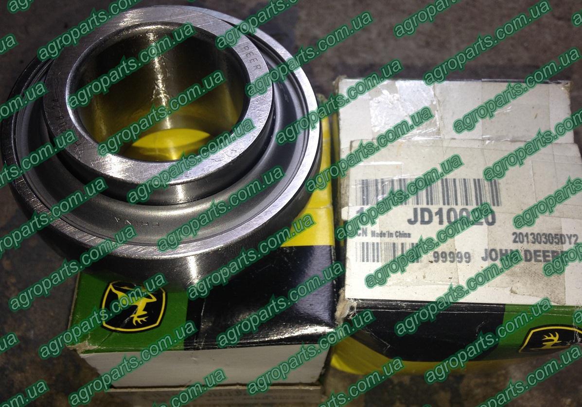 Подшипник JD10020 вала наклонной камеры WPS108GRC запчасти John Deere в Украине jd10020