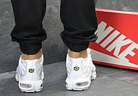 Кроссовки мужские Nike Air Max 95 TN Plus White
