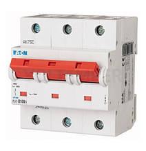 Автоматический выключатель Moeller (Eaton) PLHT