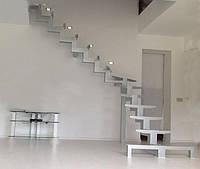 Основание для лестницы