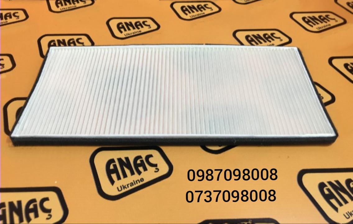 Фильтр салона для JCB 3CX 4CX номер : 30/926362, 332/F8191, 580/12175.