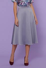 Женская юбка-полуклеш Размеры S M LXL