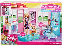 Кукольный дом Barbie Портативный