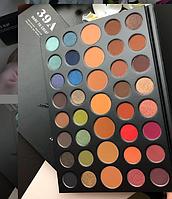 Палитра теней Morphe 39A Dare to Create Eyeshadow Palette, фото 1