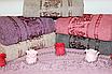 Метровые турецкие полотенца Sumbul, фото 3