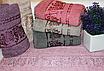 Метровые турецкие полотенца Sumbul, фото 4