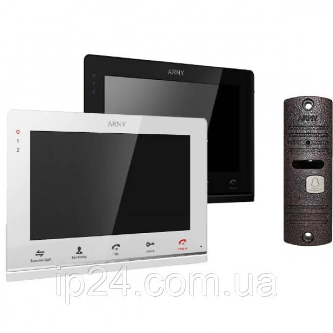 Комплект домофона Arny AVD-710MD + Arny AVP-05